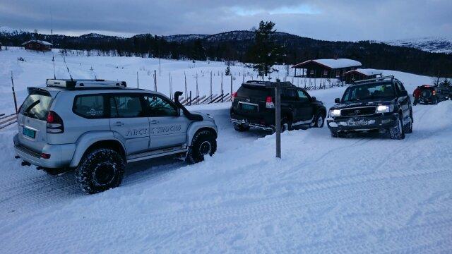 NLCK inviterer til vintertreff på Golfjellet Fjellstue. Fre.11-Søn.13 Mars 2016