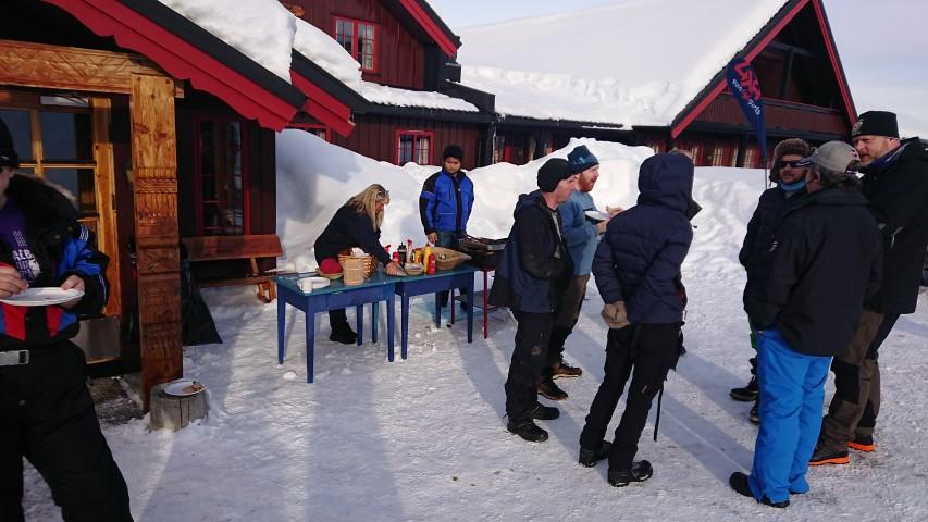 Vintertreff Golsfjellet Fjellstue 8. – 10. mars 2019